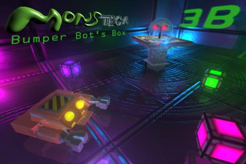 3B Bumper Bot's Box