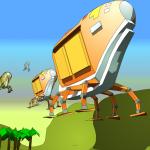 bugships